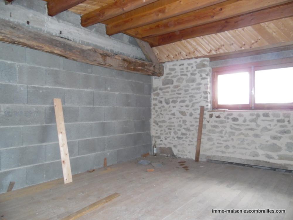 maison à vendre Dontreix, Creuse (Limousin) photo 9