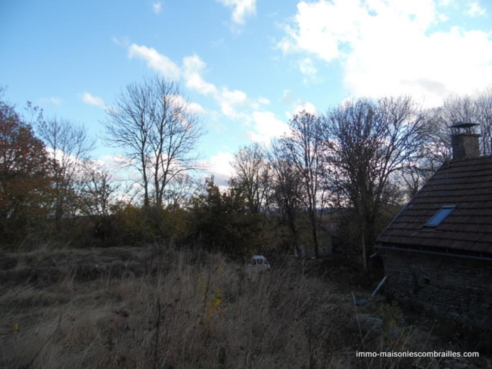 huis te koop Dontreix, Creuse (Limousin) foto 5