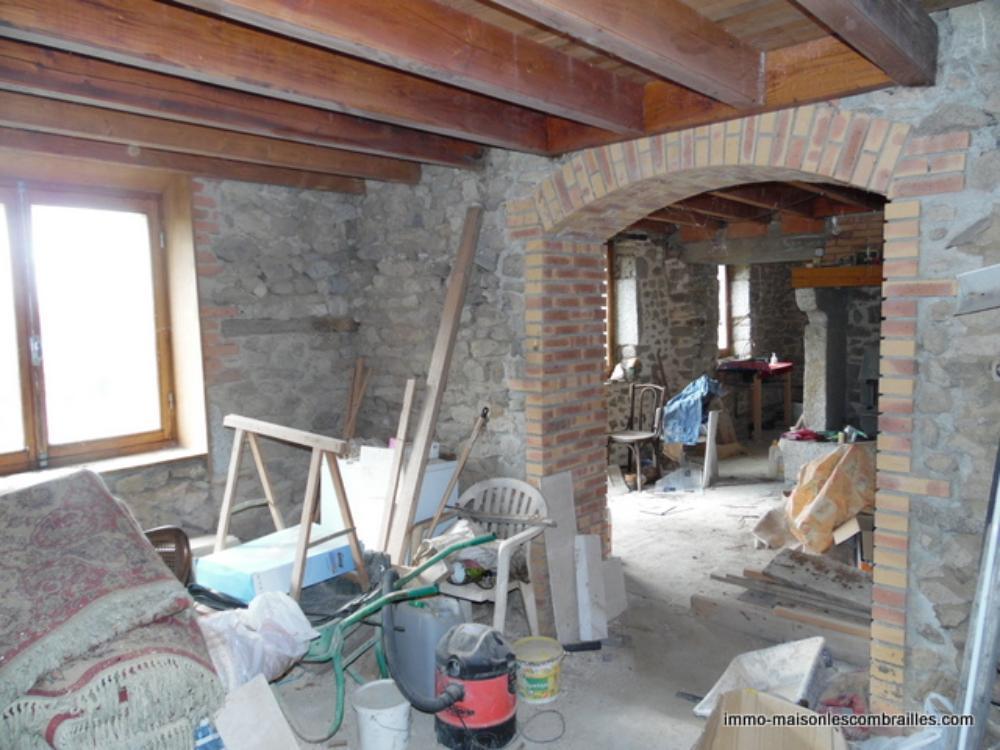 maison à vendre Dontreix, Creuse (Limousin) photo 7