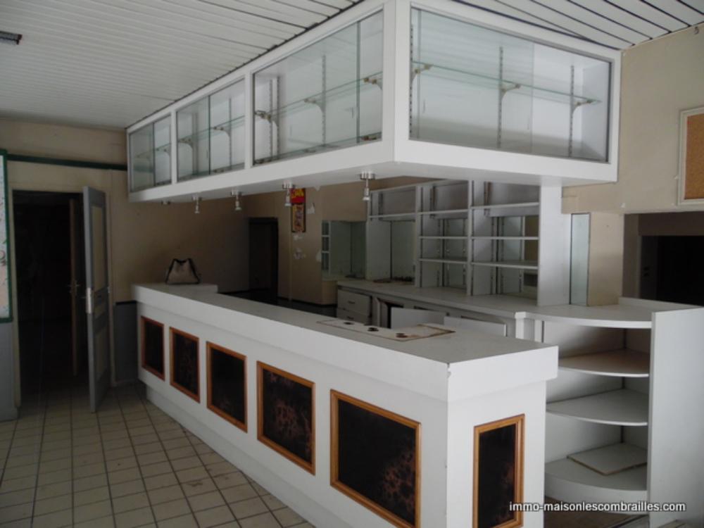 huis te koop Chénérailles, Creuse (Limousin) foto 3