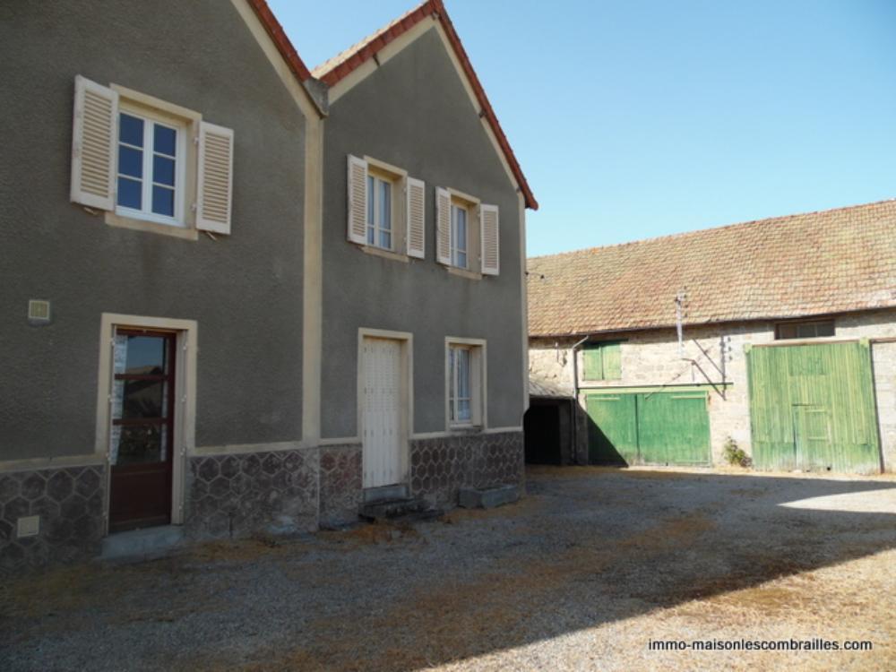 huis te koop Mautes, Creuse (Limousin) foto 17
