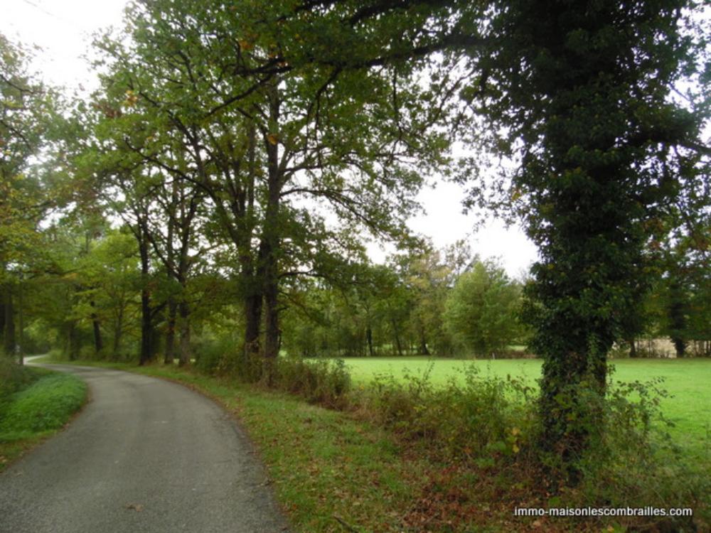 vrijstaand te koop Saint-Médard-la-Rochette, Creuse (Limousin) foto 10