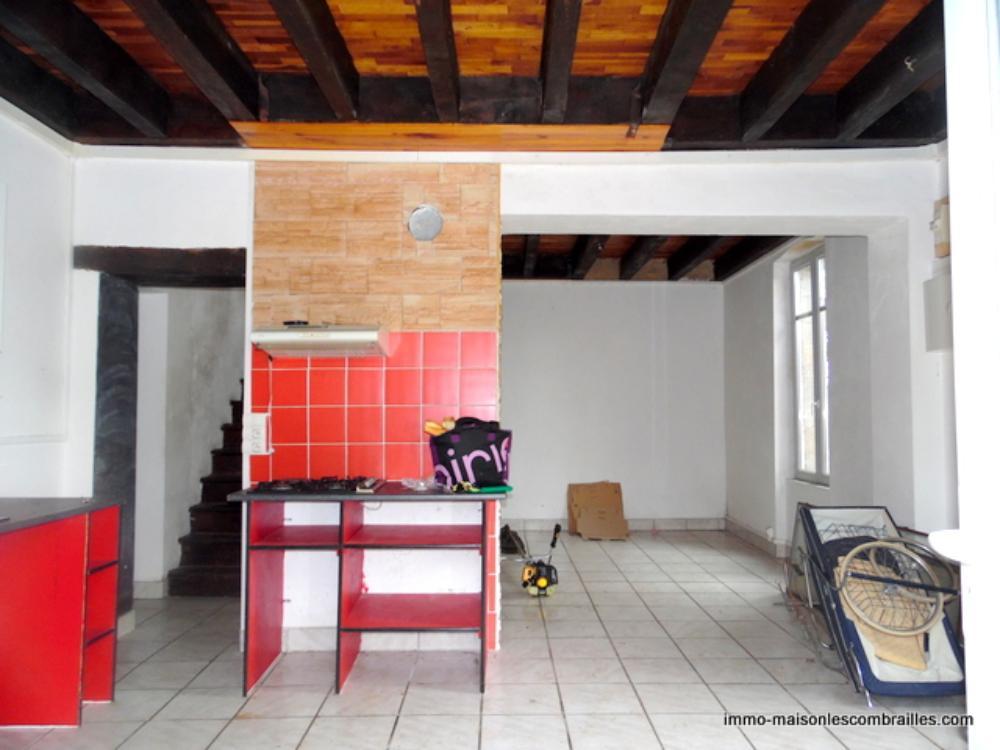 vrijstaand te koop Saint-Médard-la-Rochette, Creuse (Limousin) foto 5