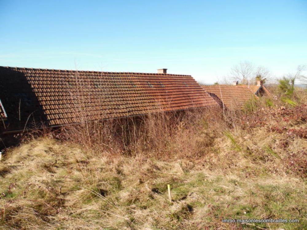 huis te koop Dontreix, Creuse (Limousin) foto 4
