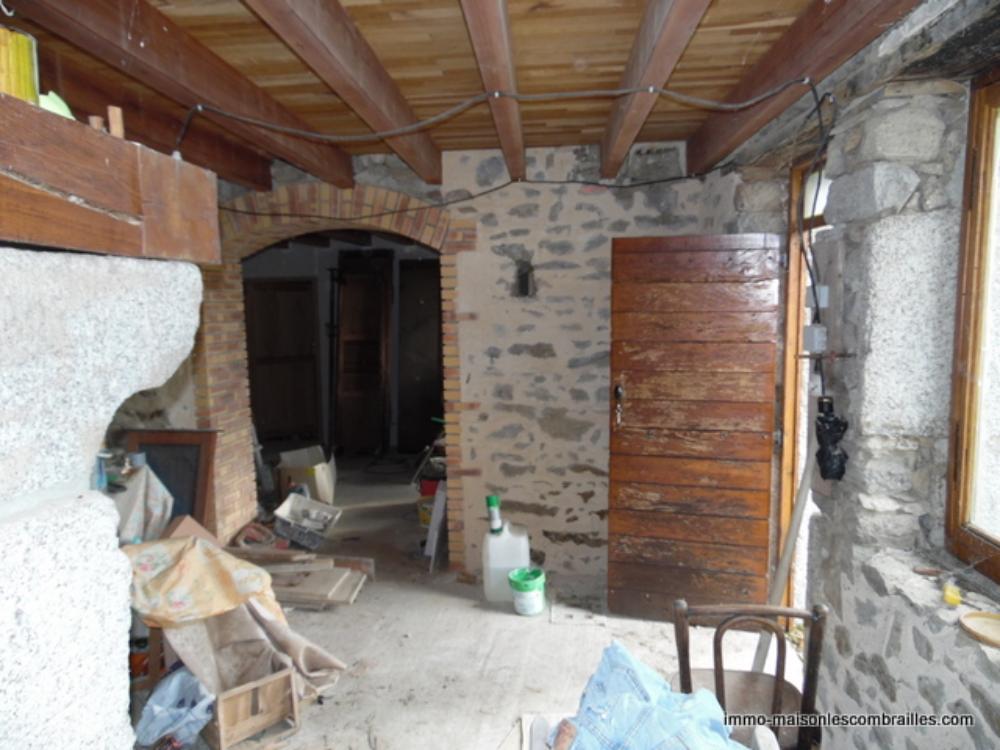 maison à vendre Dontreix, Creuse (Limousin) photo 6