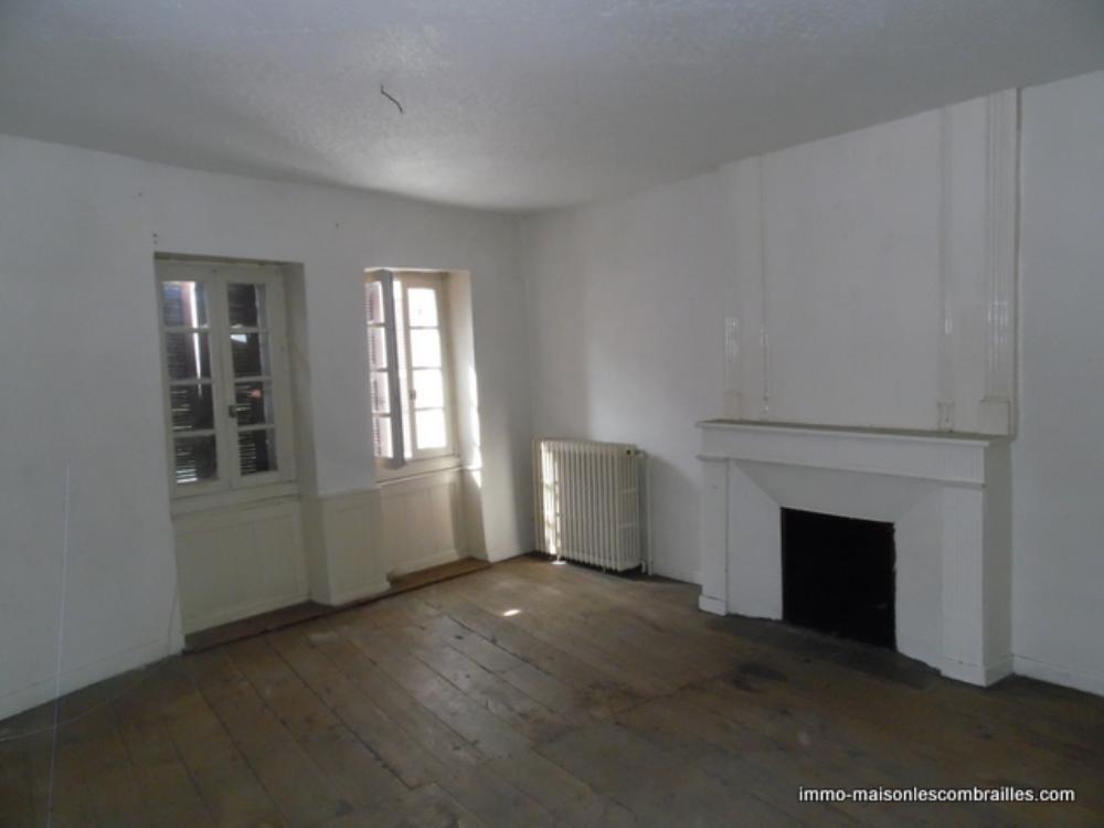 huis te koop Chénérailles, Creuse (Limousin) foto 11