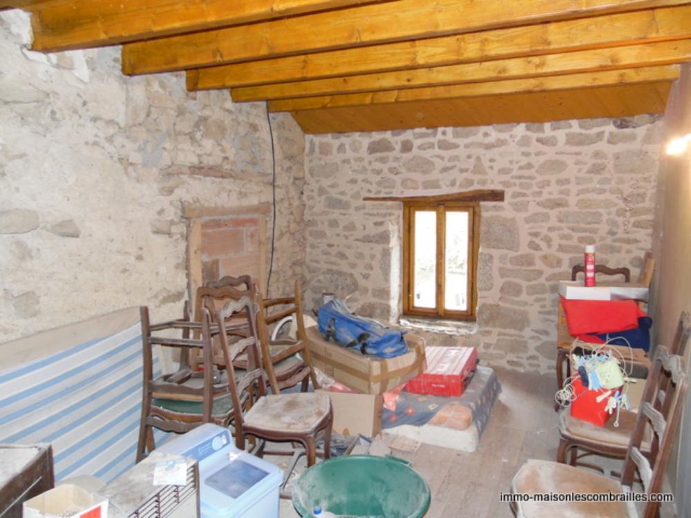 huis te koop Dontreix, Creuse (Limousin) foto 11
