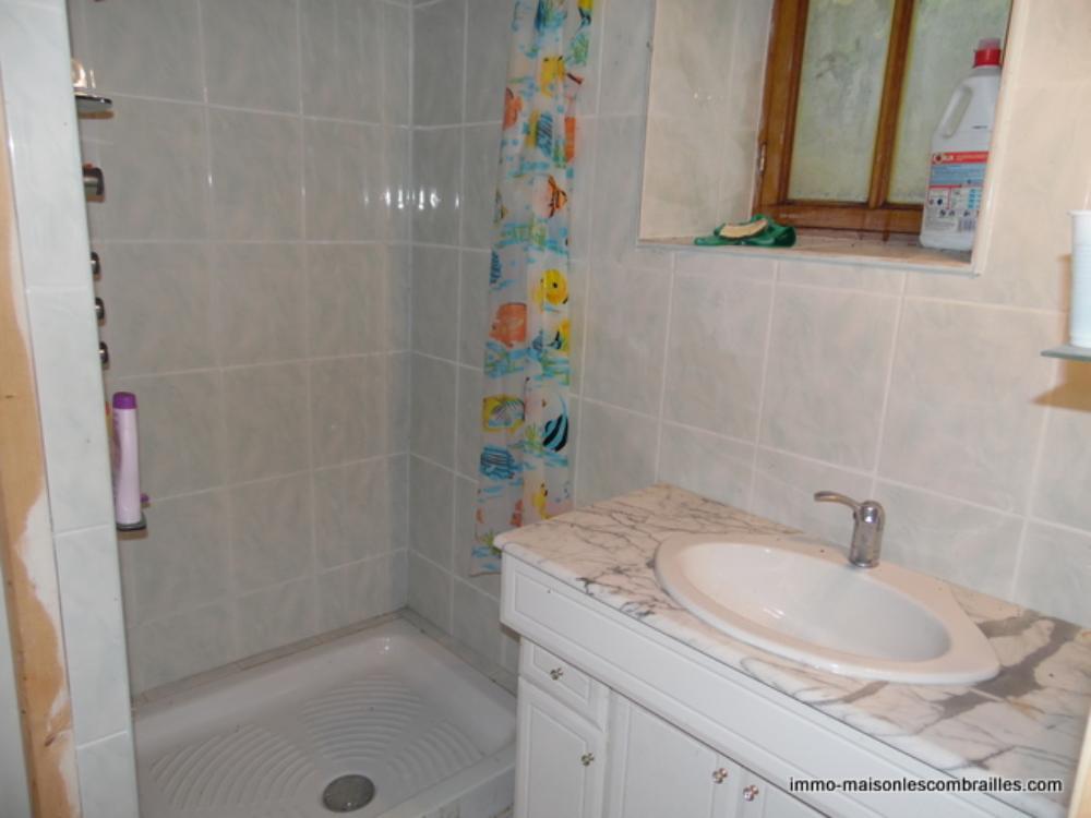 maison à vendre Dontreix, Creuse (Limousin) photo 13