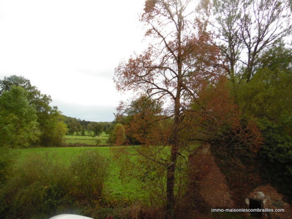 vrijstaand te koop Saint-Médard-la-Rochette, Creuse (Limousin) foto 9