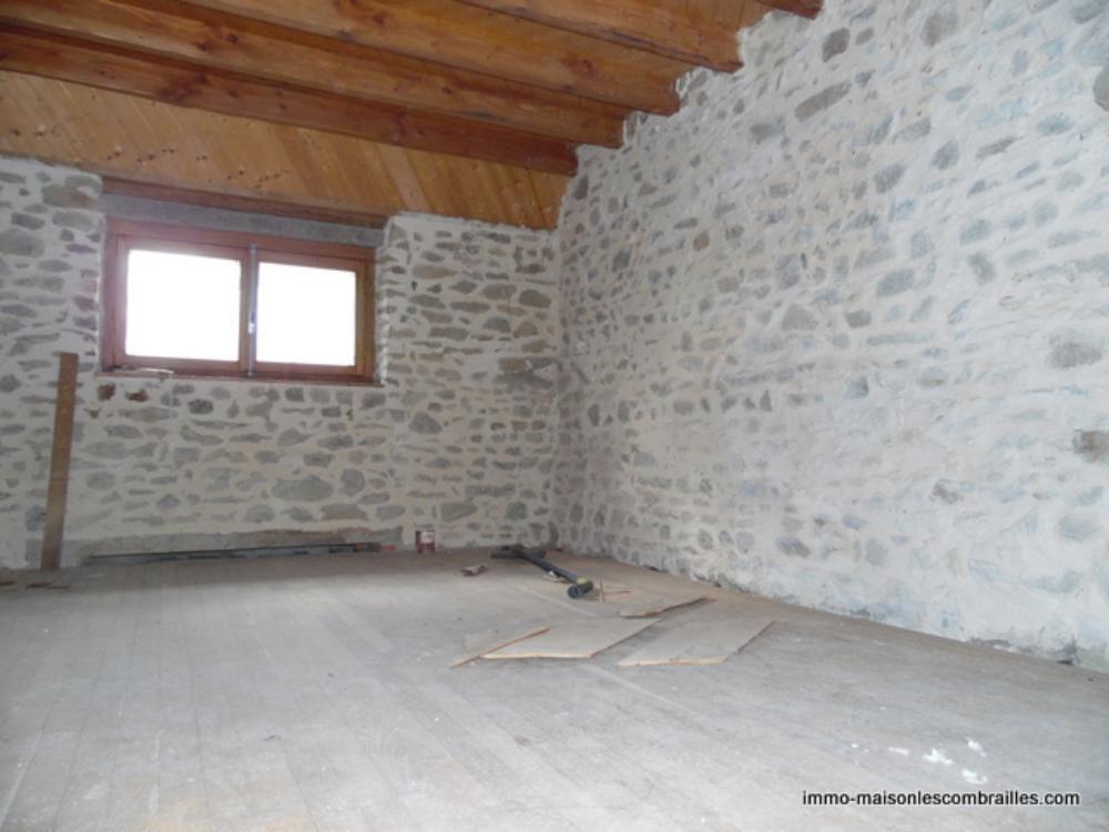 huis te koop Dontreix, Creuse (Limousin) foto 8