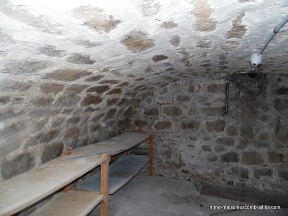 vrijstaand te koop Saint-Médard-la-Rochette, Creuse (Limousin) foto 7