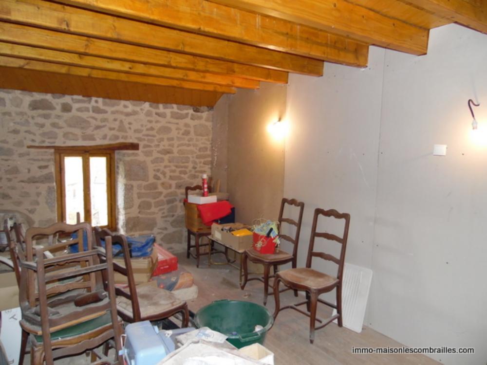 maison à vendre Dontreix, Creuse (Limousin) photo 10