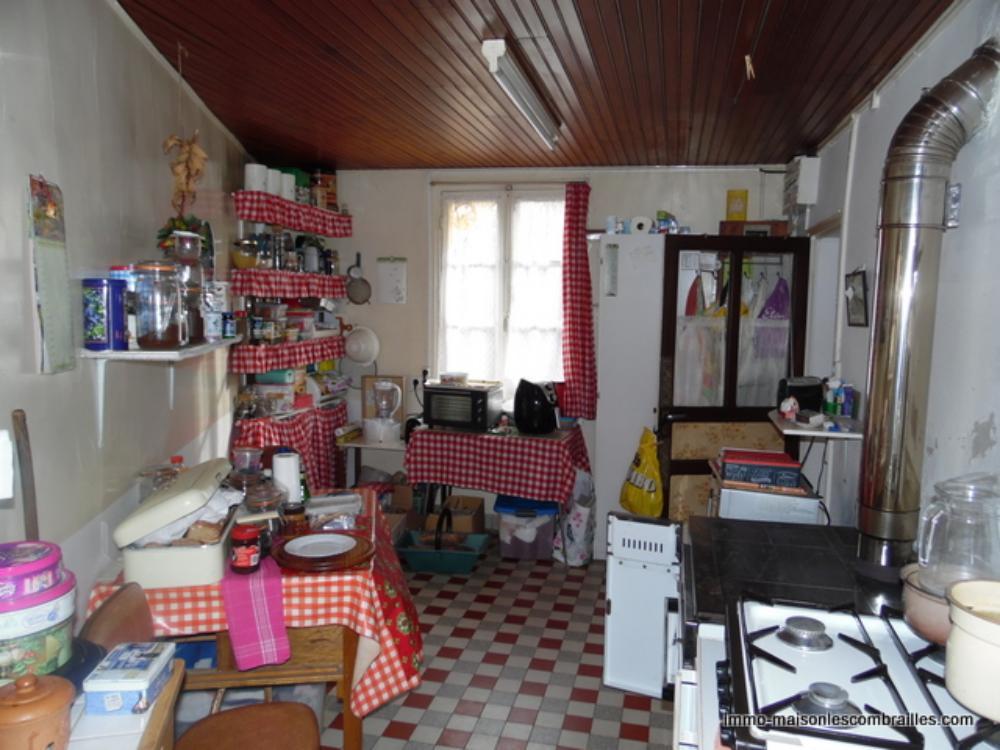 vrijstaand te koop Méasnes, Creuse (Limousin) foto 7