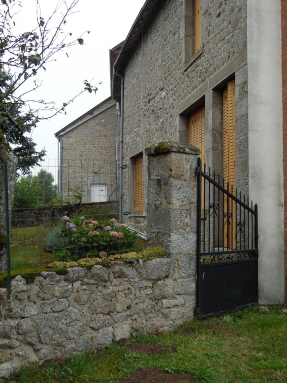 huis te koop Bussière-Nouvelle, Creuse (Limousin) foto 2