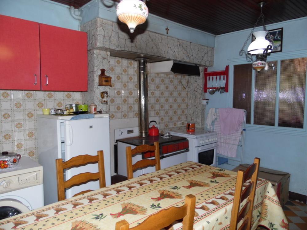 huis te koop Bussière-Nouvelle, Creuse (Limousin) foto 8