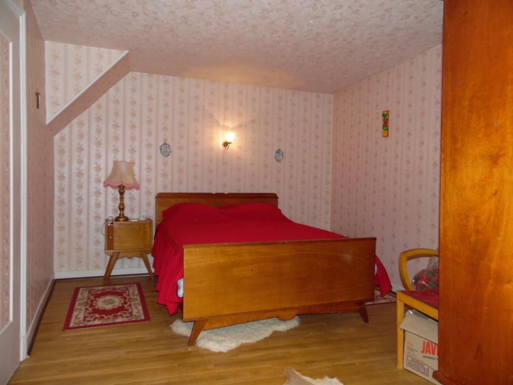 huis te koop Bussière-Nouvelle, Creuse (Limousin) foto 10