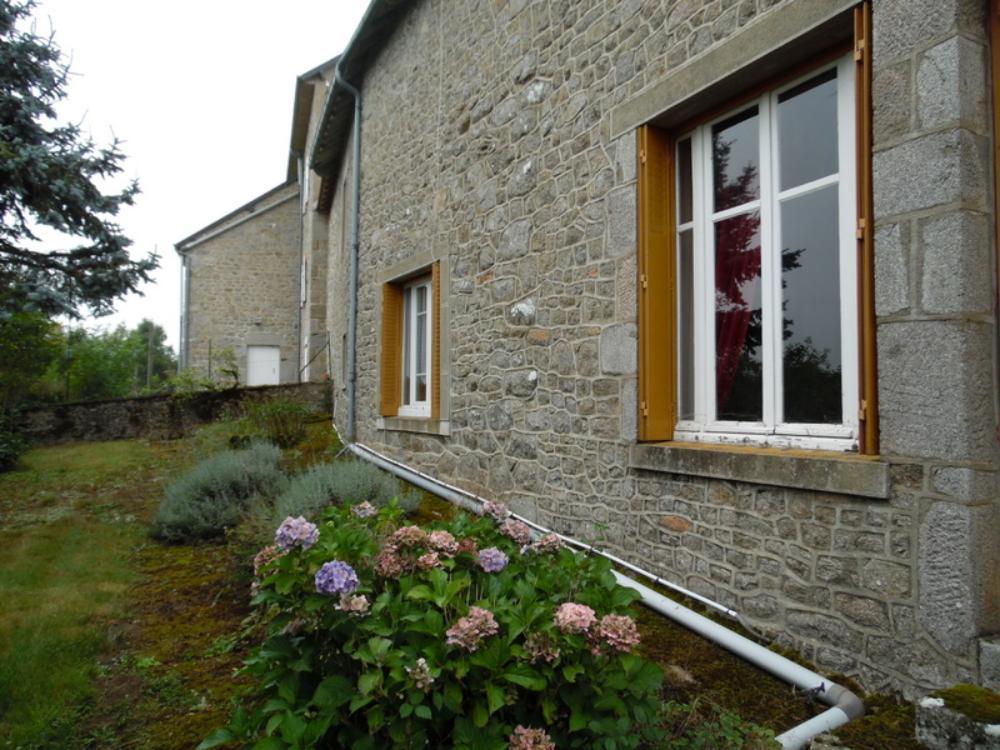 huis te koop Bussière-Nouvelle, Creuse (Limousin) foto 6
