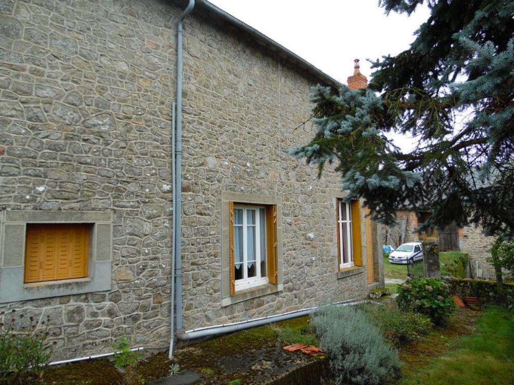 huis te koop Bussière-Nouvelle, Creuse (Limousin) foto 5