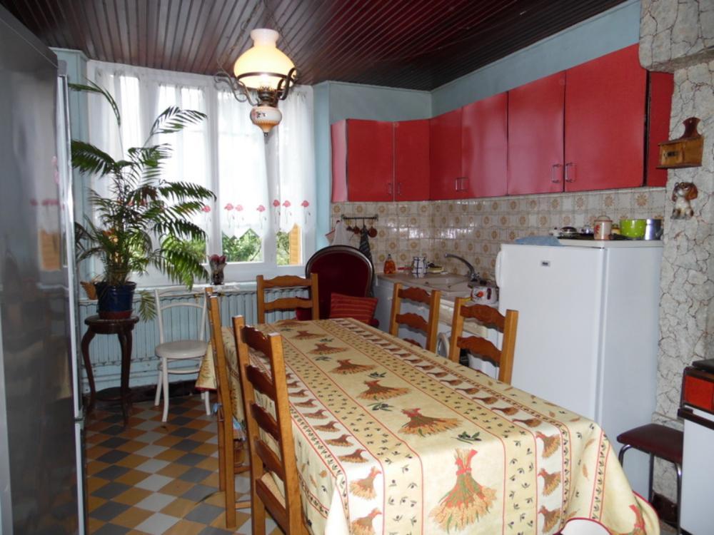 huis te koop Bussière-Nouvelle, Creuse (Limousin) foto 7