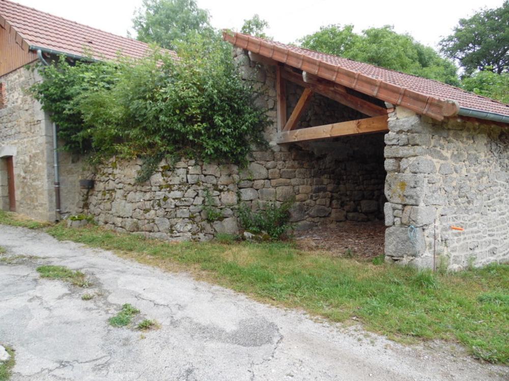huis te koop Bussière-Nouvelle, Creuse (Limousin) foto 4