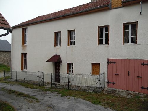 huis, Bussière-Nouvelle, Creuse