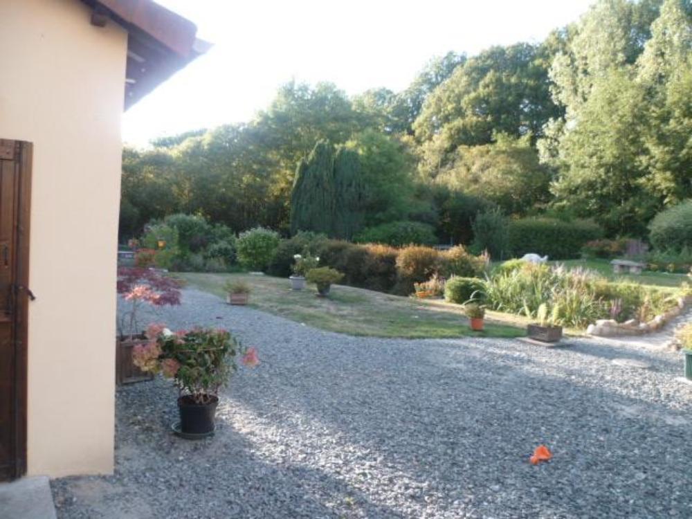 vrijstaand te koop Nouziers, Creuse (Limousin) foto 7