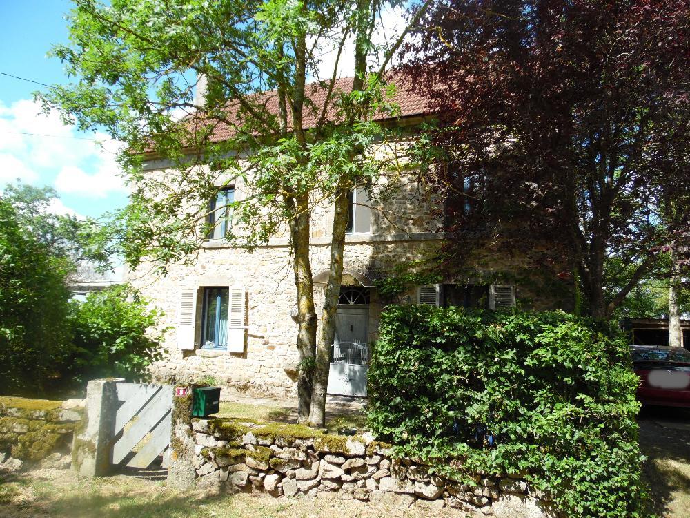vrijstaand te koop Saint-Priest, Creuse (Limousin) foto 2