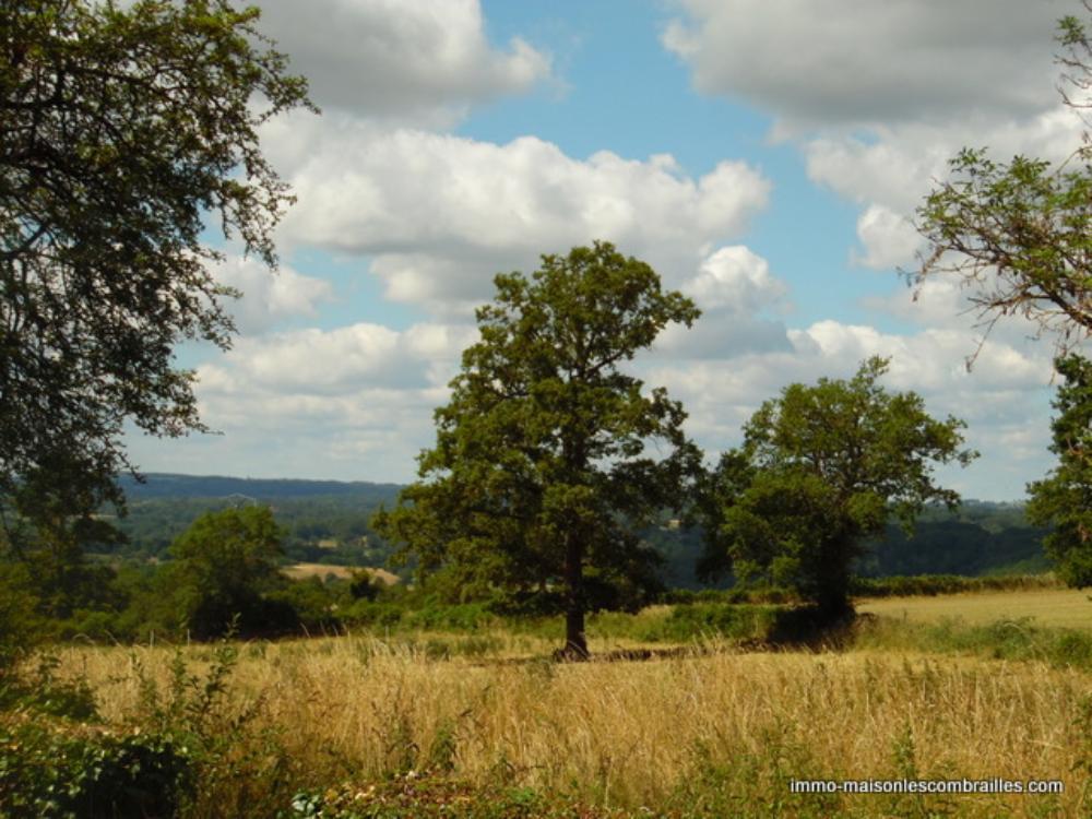 vrijstaand te koop Saint-Priest, Creuse (Limousin) foto 4