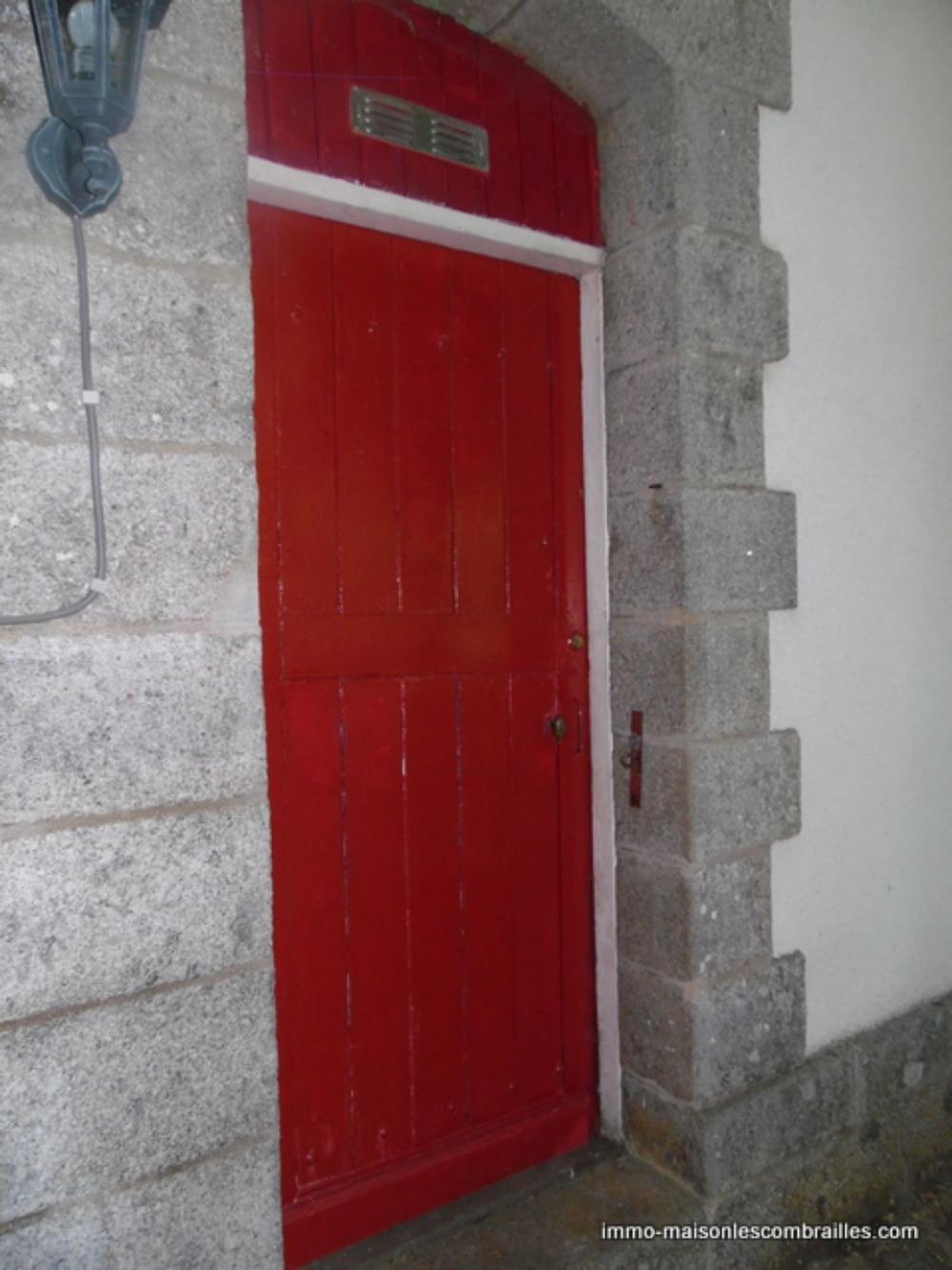 vrijstaand te koop Cressat, Creuse (Limousin) foto 12
