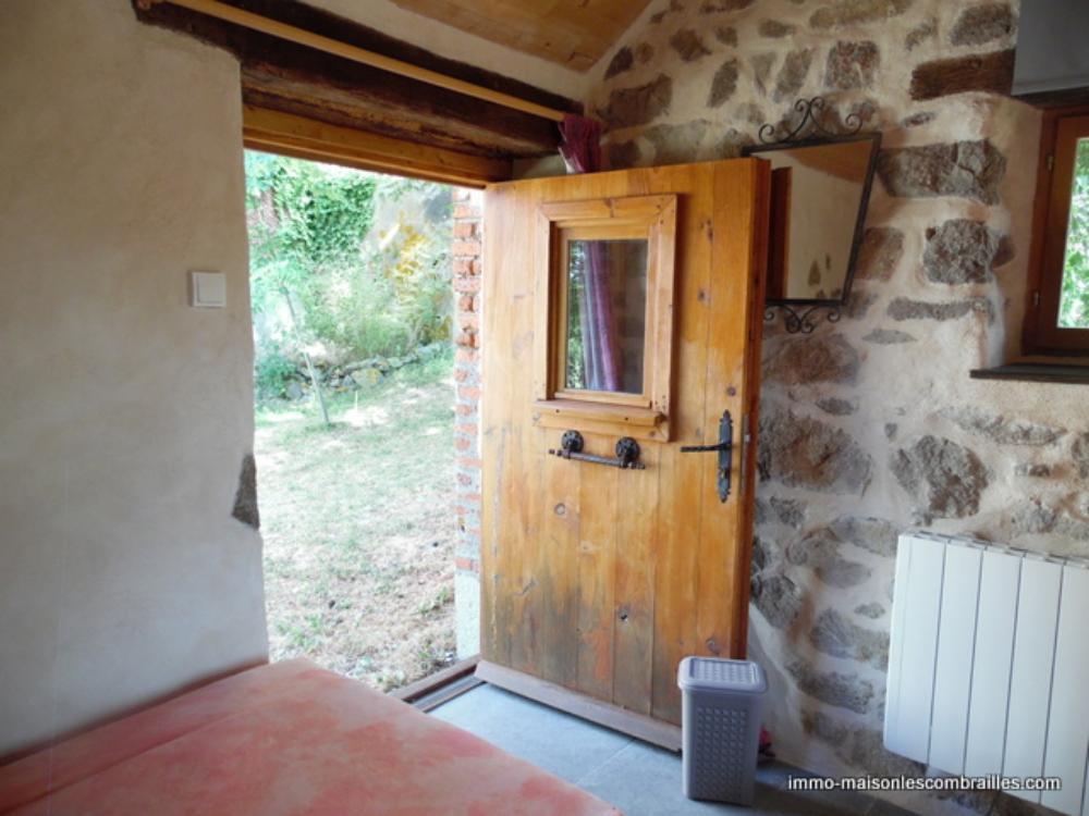 vrijstaand te koop Sannat, Creuse (Limousin) foto 13