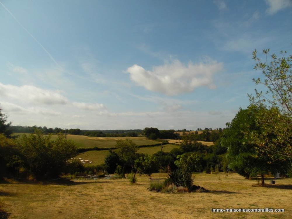 vrijstaand te koop Sannat, Creuse (Limousin) foto 17