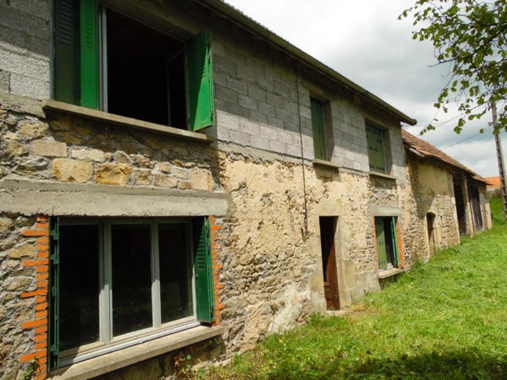 vrijstaand te koop Biollet, Puy-de-Dôme (Auvergne) foto 3