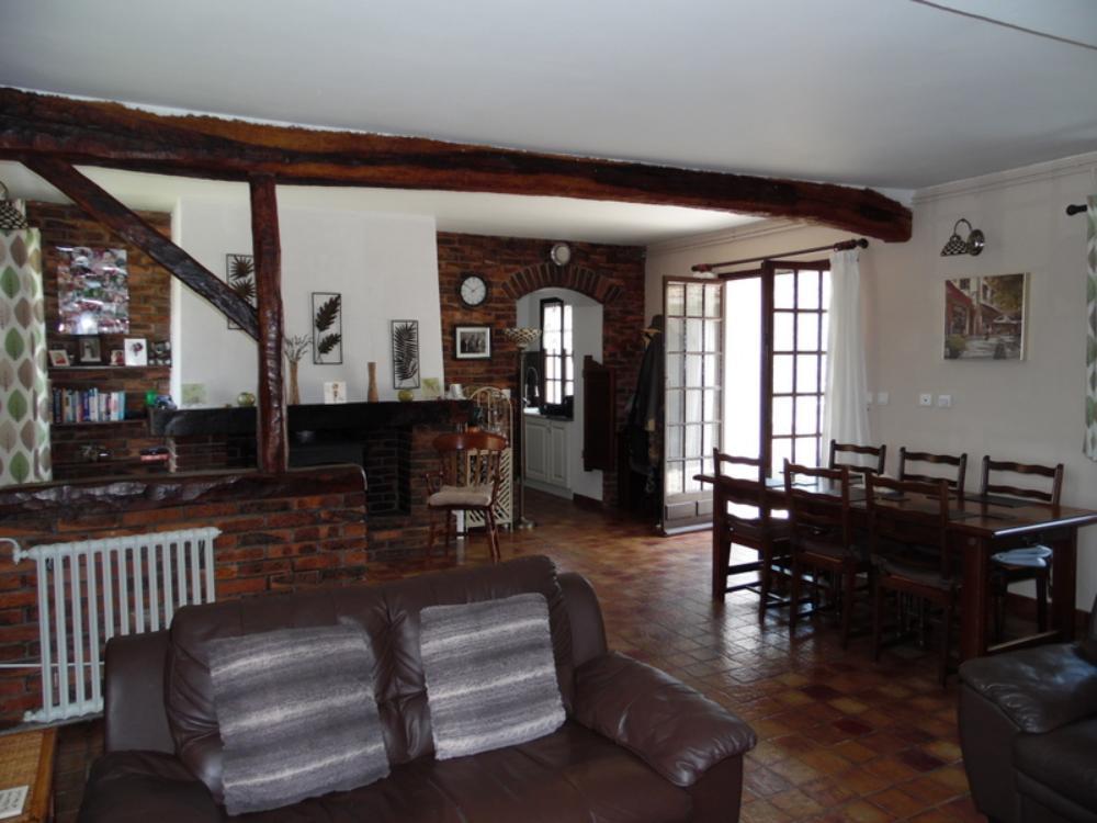 vrijstaand te koop Charron, Creuse (Limousin) foto 10