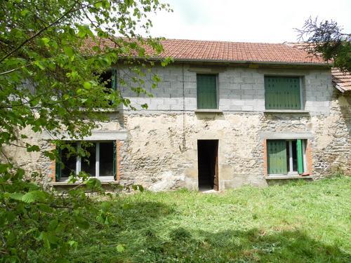 vrijstaand, Biollet, Puy-de-Dôme