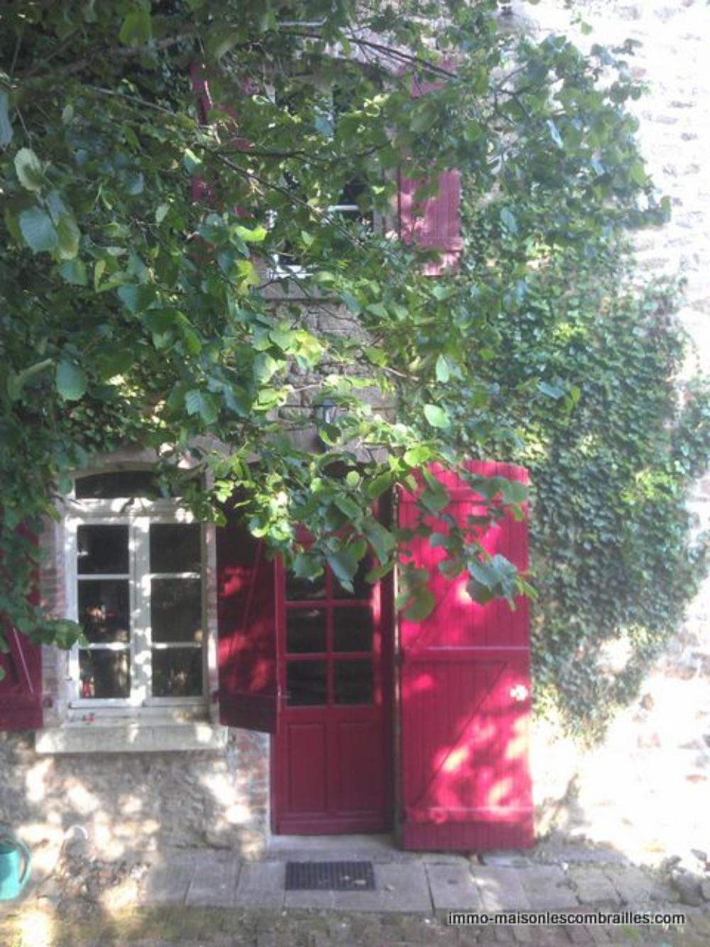 vrijstaand te koop Châtelus-le-Marcheix, Creuse (Limousin) foto 5