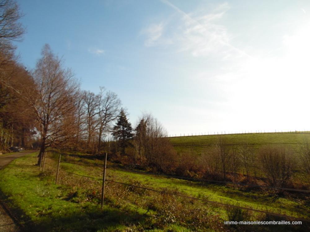 vrijstaand te koop Châtelus-le-Marcheix, Creuse (Limousin) foto 17