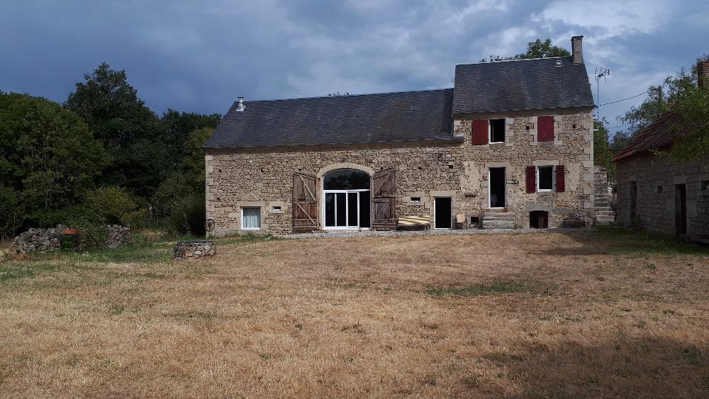 huis te koop Gouzon, Creuse (Limousin) foto 2