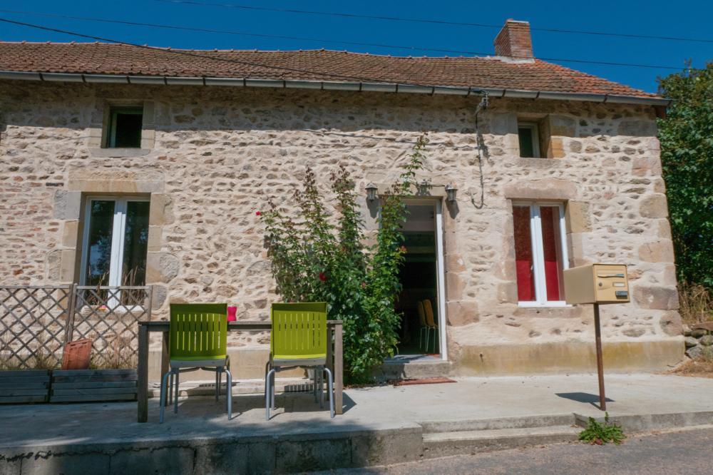 maison à vendre Ronnet, Allier (Auvergne) photo 1