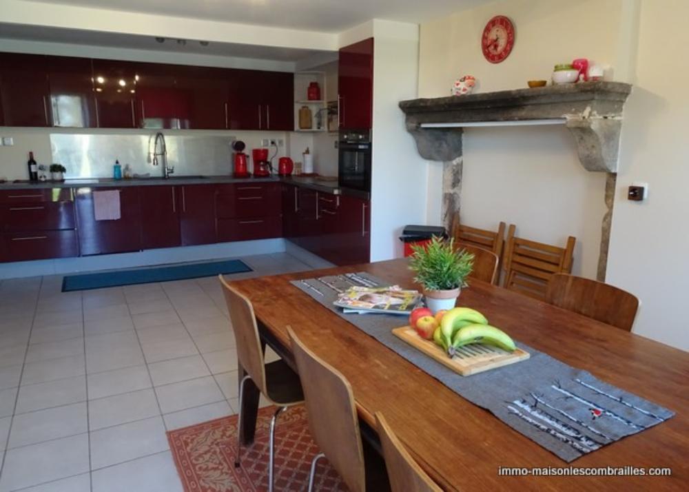 maison à vendre Ronnet, Allier (Auvergne) photo 8
