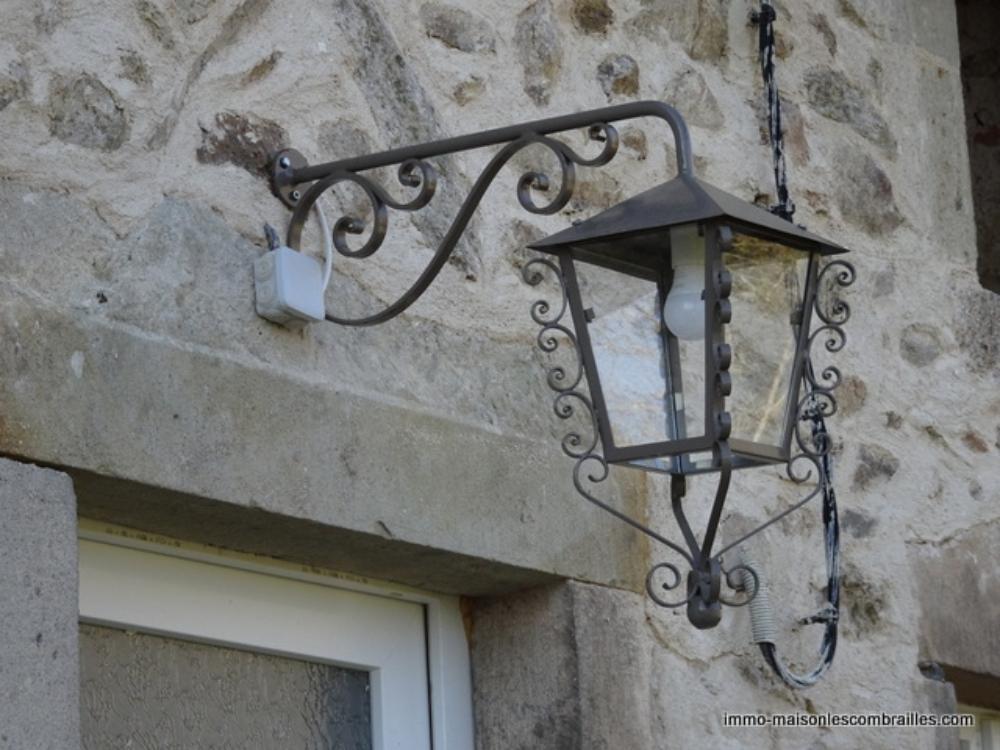 maison à vendre Ronnet, Allier (Auvergne) photo 3