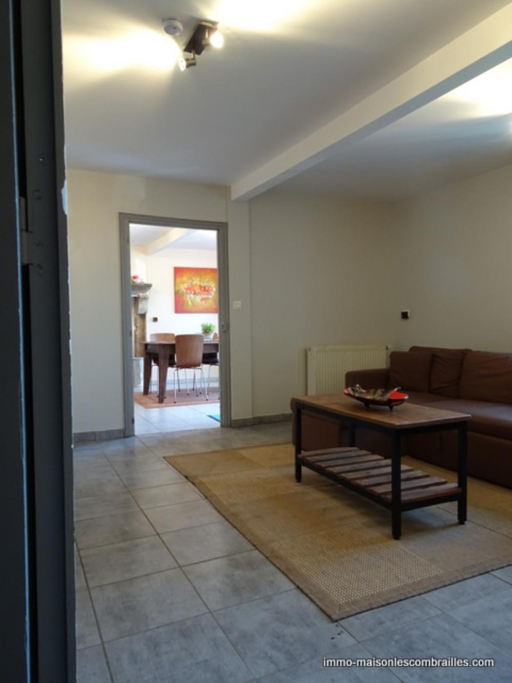 huis te koop Ronnet, Allier (Auvergne) foto 9