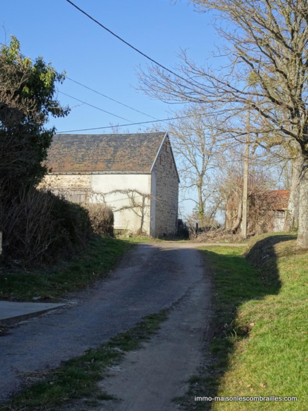 huis te koop Ronnet, Allier (Auvergne) foto 19