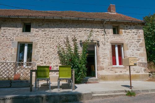huis, Ronnet, Allier