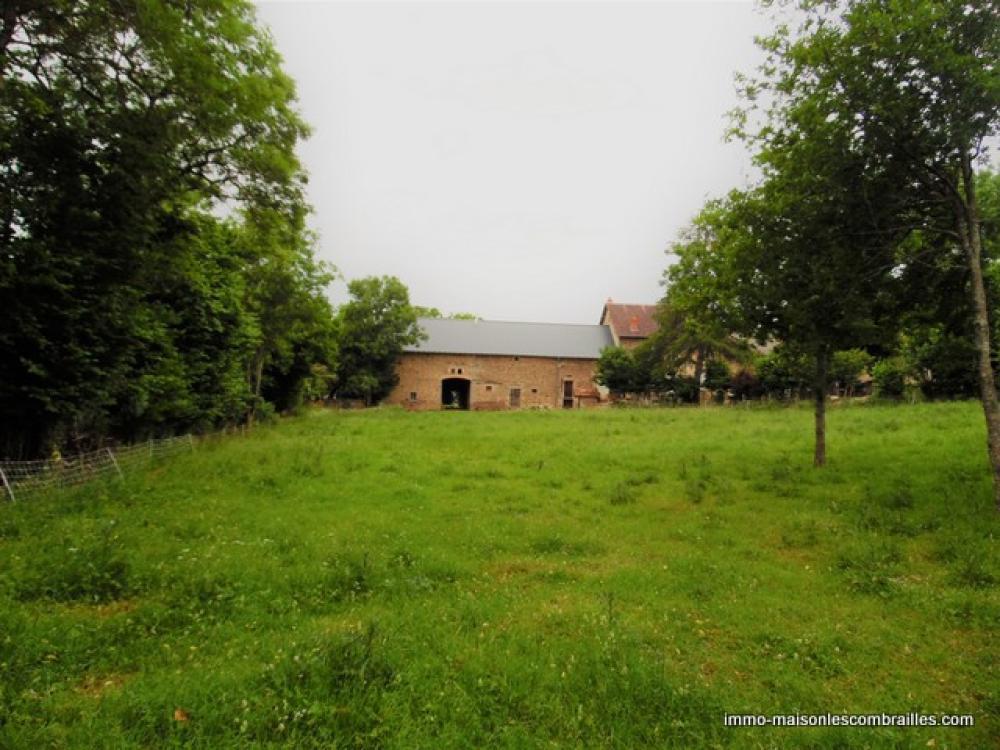 maison à vendre Les Mars, Creuse (Limousin) photo 23