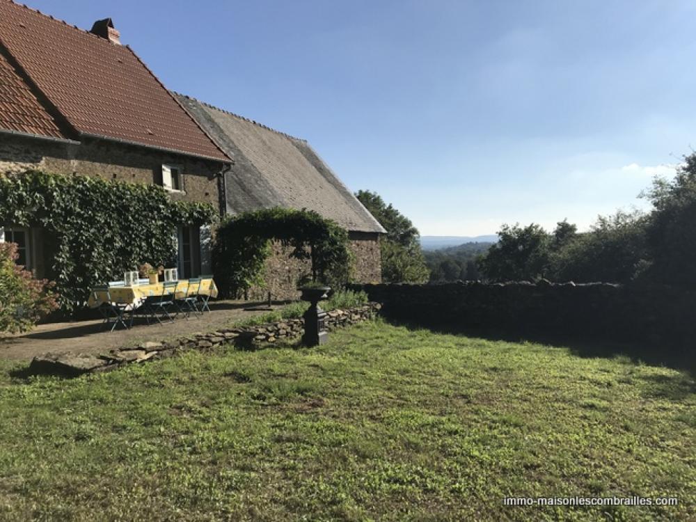 indépendant à vendre Boussac-Bourg, Creuse (Limousin) photo 22