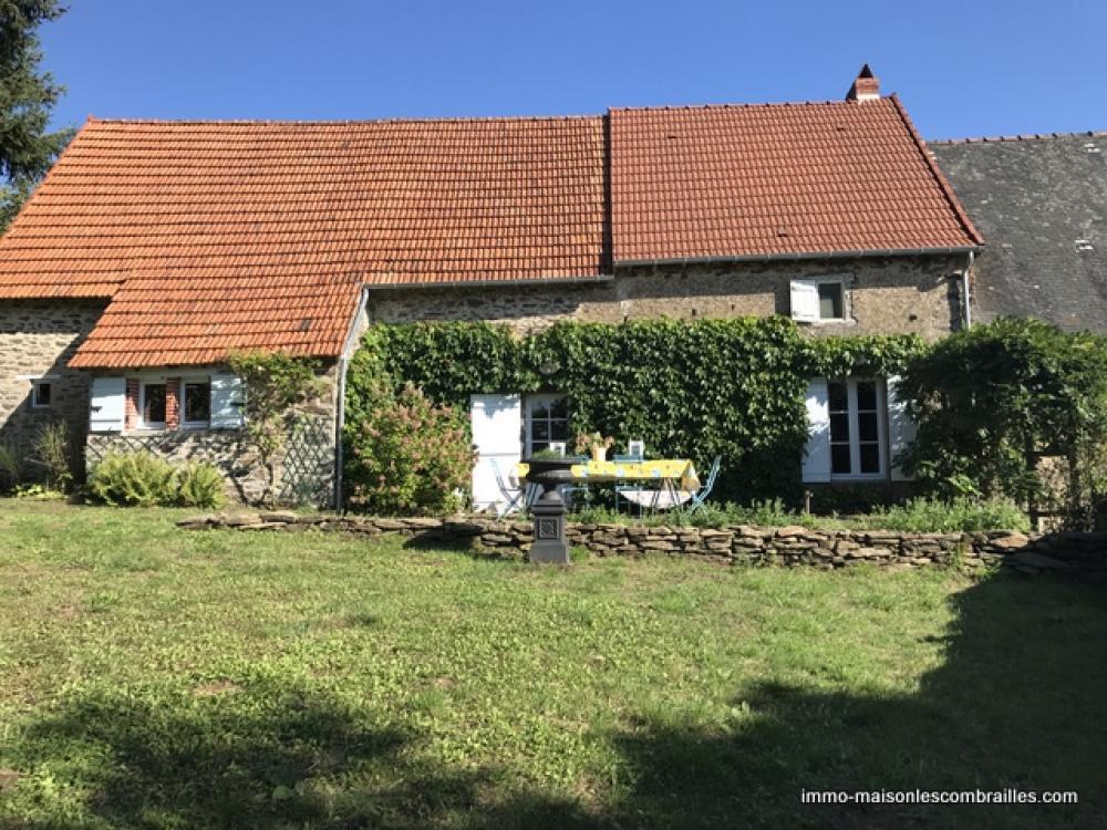 indépendant à vendre Boussac-Bourg, Creuse (Limousin) photo 2