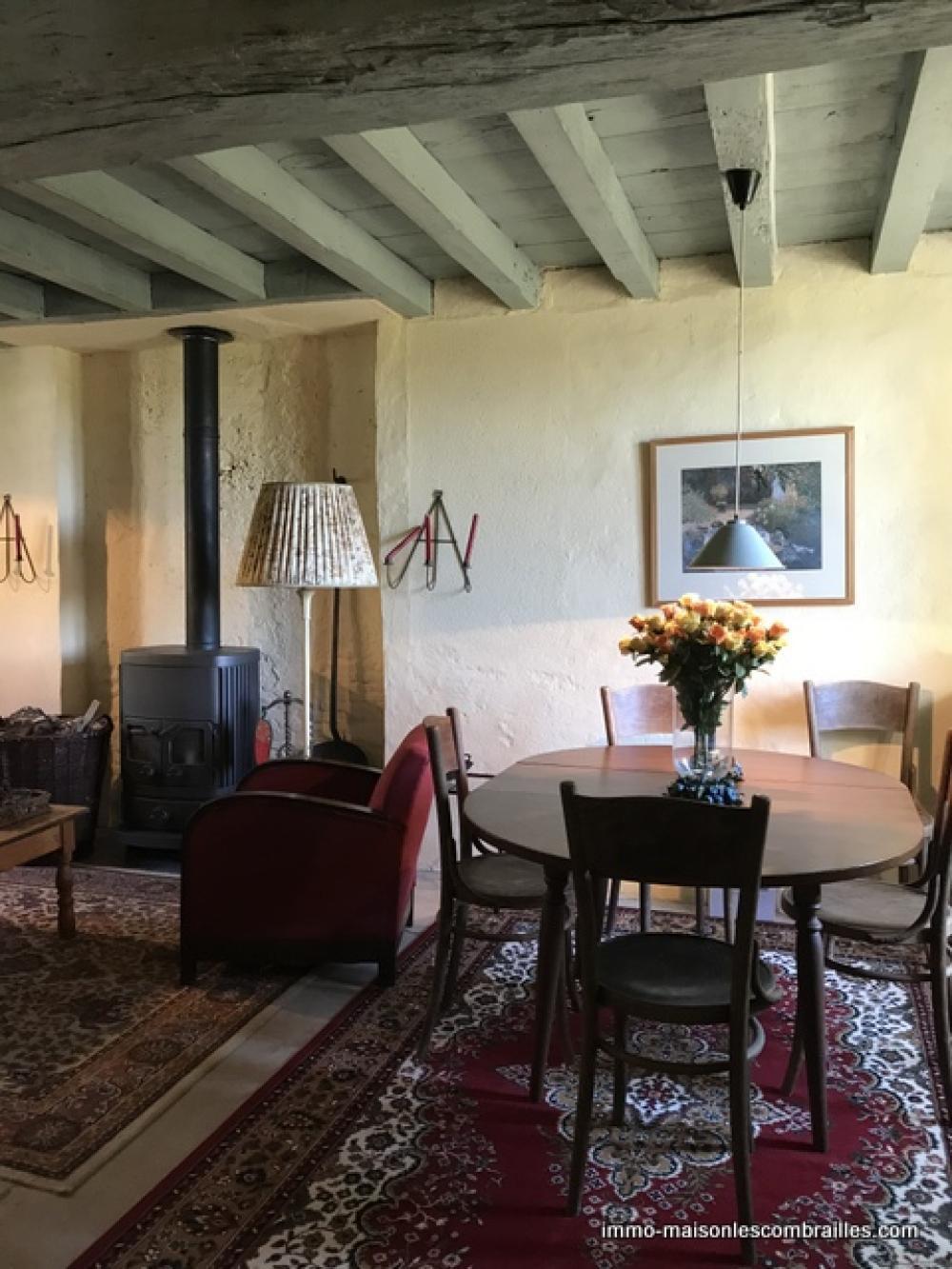 indépendant à vendre Boussac-Bourg, Creuse (Limousin) photo 6