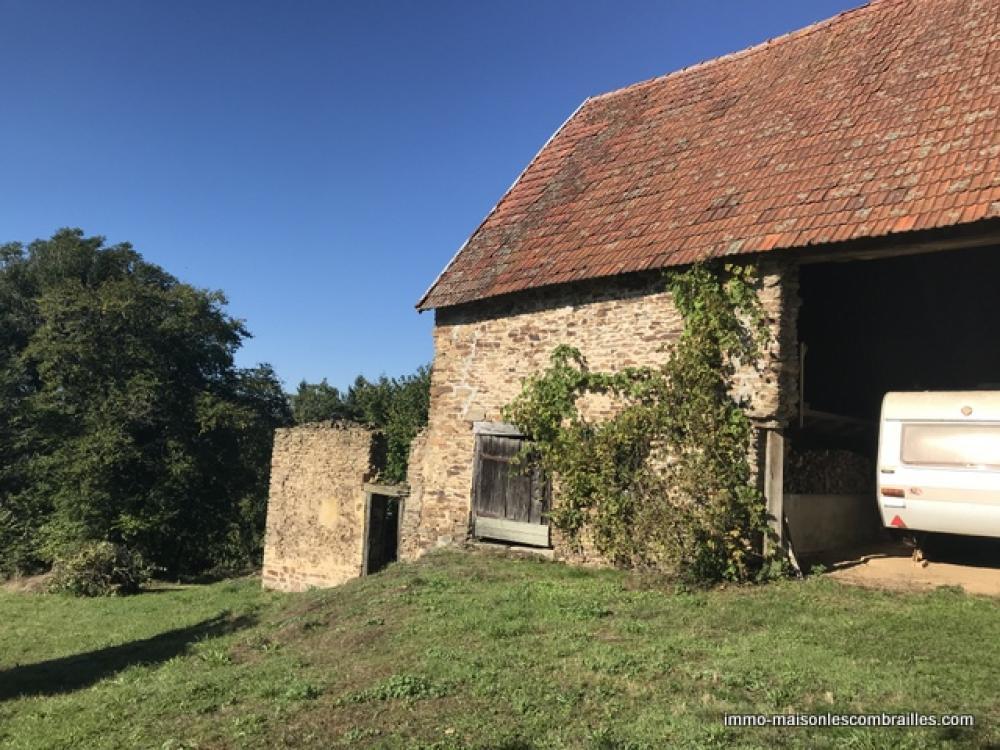 indépendant à vendre Boussac-Bourg, Creuse (Limousin) photo 21
