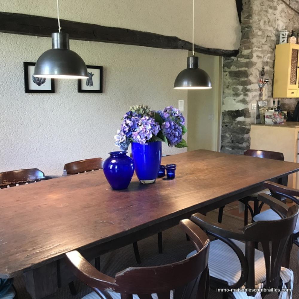 indépendant à vendre Boussac-Bourg, Creuse (Limousin) photo 14
