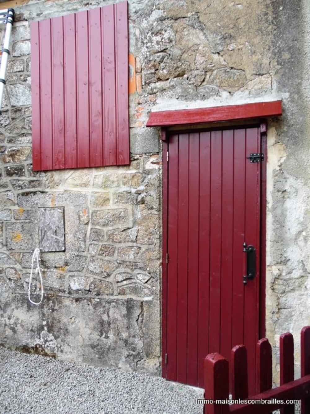 maison à vendre Les Mars, Creuse (Limousin) photo 27